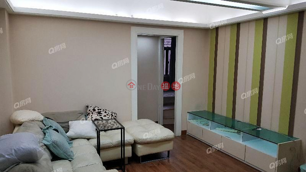Property Search Hong Kong | OneDay | Residential, Sales Listings Chak Fung House | 3 bedroom High Floor Flat for Sale