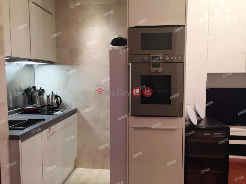 The Coronation | 1 bedroom High Floor Flat for Rent, 1 Yau Cheung Road | Yau Tsim Mong | Hong Kong, Rental | HK$ 21,000/ month