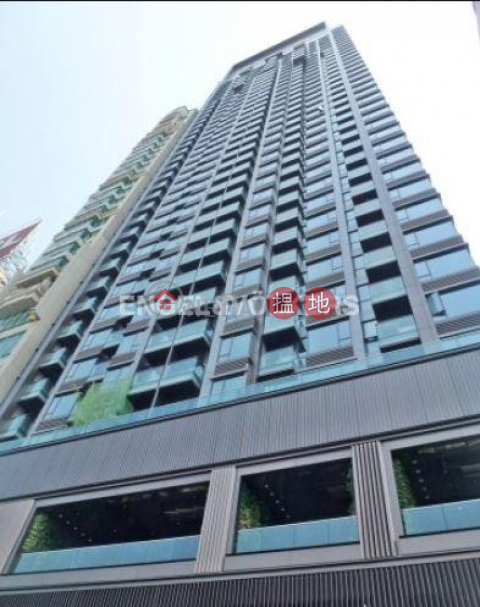 2 Bedroom Flat for Rent in Wan Chai|Wan Chai DistrictThe Gloucester(The Gloucester)Rental Listings (EVHK91883)_0