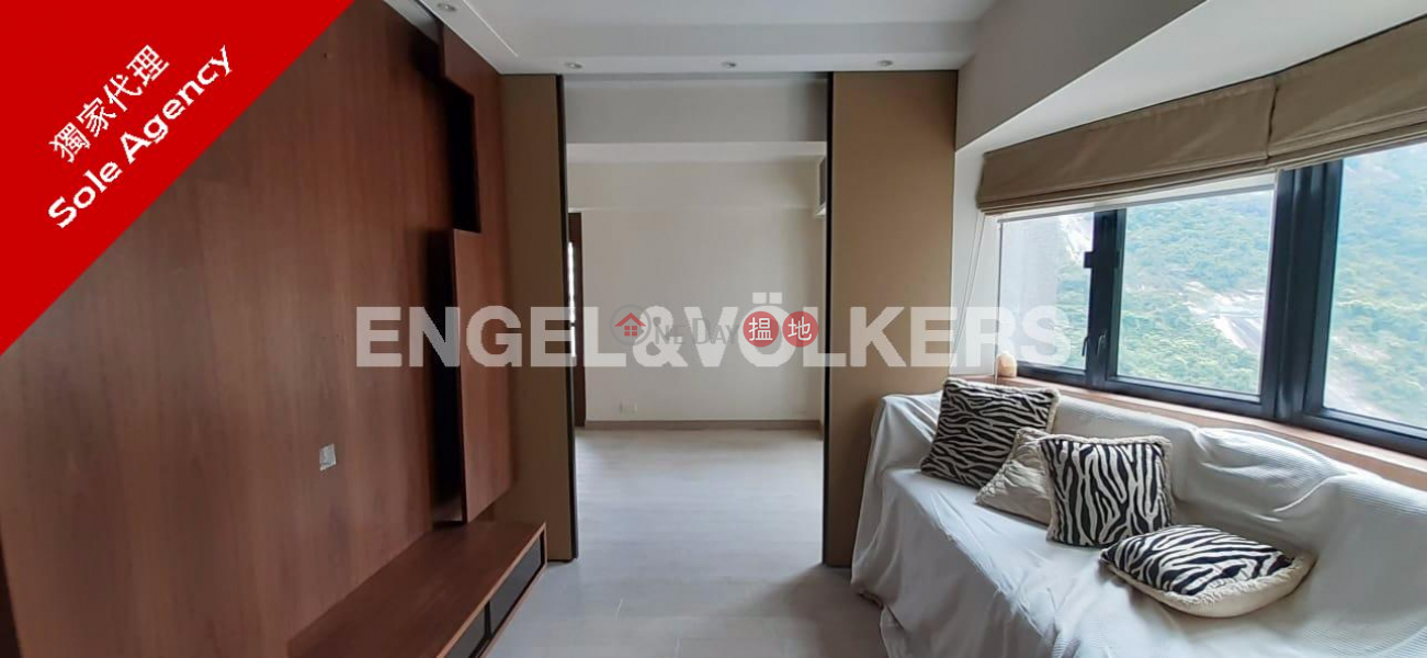 HK$ 25,000/ month, Vantage Park Western District | 2 Bedroom Flat for Rent in Mid Levels West