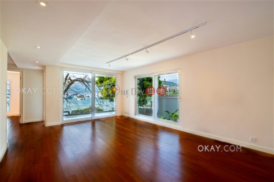 Property Search Hong Kong | OneDay | Residential Rental Listings | Lovely house with sea views, rooftop & balcony | Rental