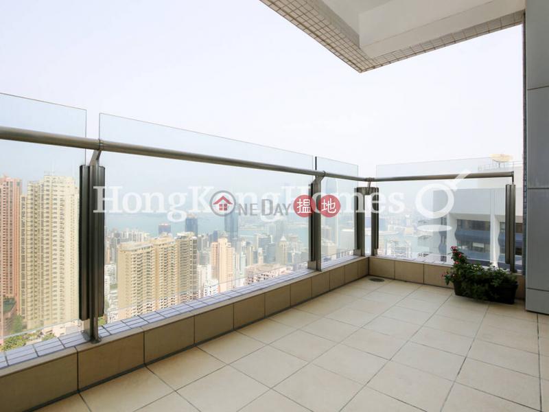 3 Bedroom Family Unit for Rent at Branksome Crest 3A Tregunter Path   Central District Hong Kong Rental HK$ 100,000/ month