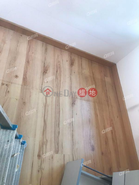 South Horizons Phase 2, Mei Hay Court Block 18 | 2 bedroom Low Floor Flat for Rent|South Horizons Phase 2, Mei Hay Court Block 18(South Horizons Phase 2, Mei Hay Court Block 18)Rental Listings (QFANG-R69469)_0