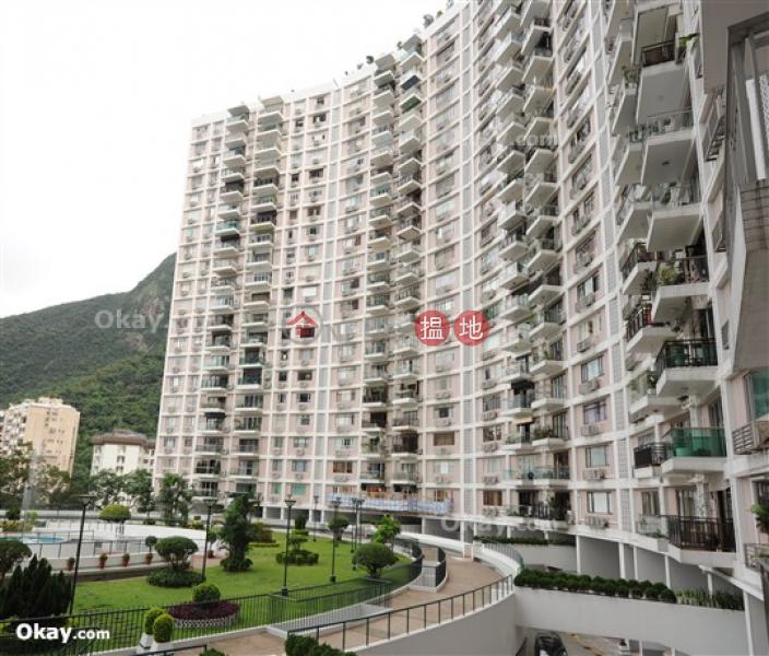 3房2廁,實用率高,連車位,露台《玫瑰新邨出租單位》|玫瑰新邨(Villa Monte Rosa)出租樓盤 (OKAY-R44833)