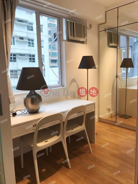 Sunrise House | High Floor Flat for Sale, 21-31 Old Bailey Street | Central District, Hong Kong, Sales, HK$ 9.5M