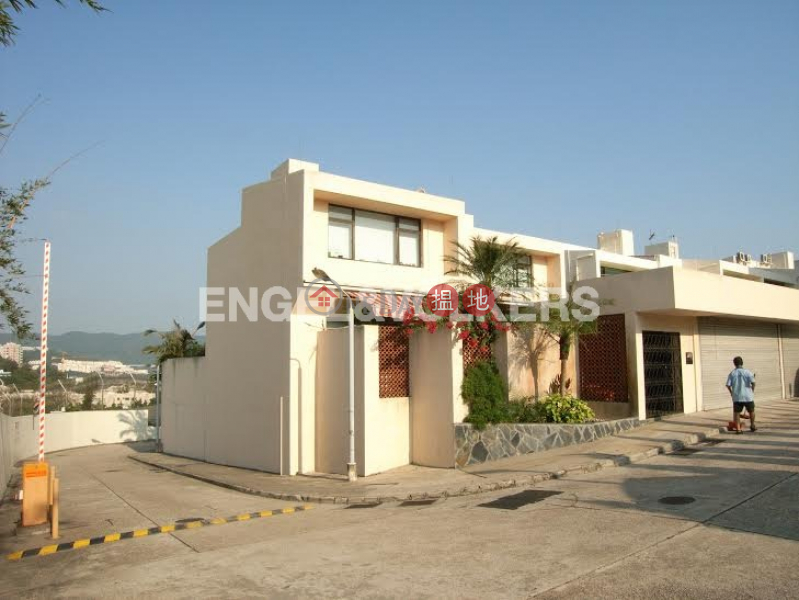 HK$ 105,000/ month Block D1-D5 Stanley Knoll, Southern District, 4 Bedroom Luxury Flat for Rent in Stanley