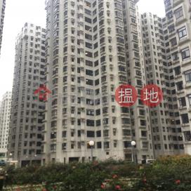 杏花邨25座,杏花村, 香港島