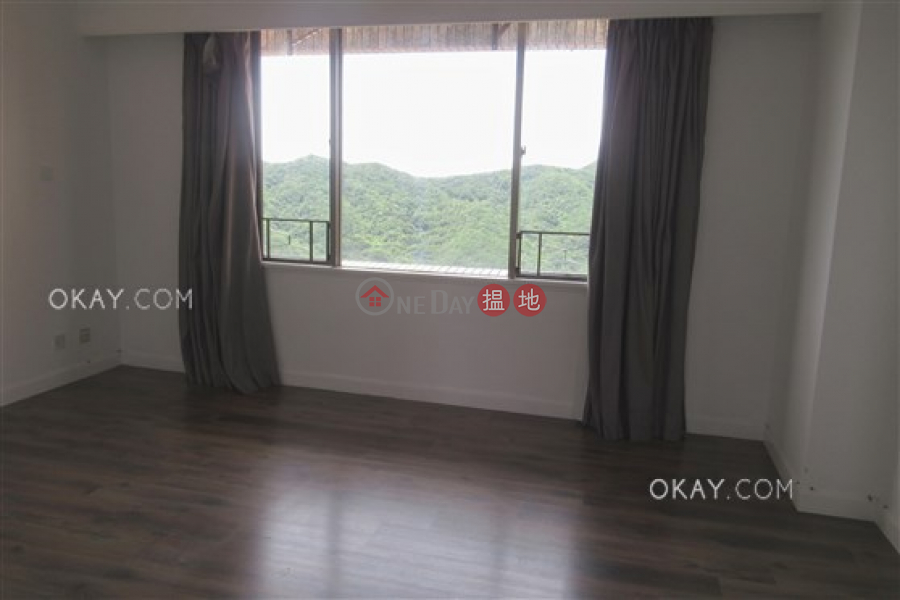 Lovely 3 bedroom on high floor with balcony & parking | Rental | 88 Tai Tam Reservoir Road | Southern District, Hong Kong | Rental | HK$ 98,000/ month