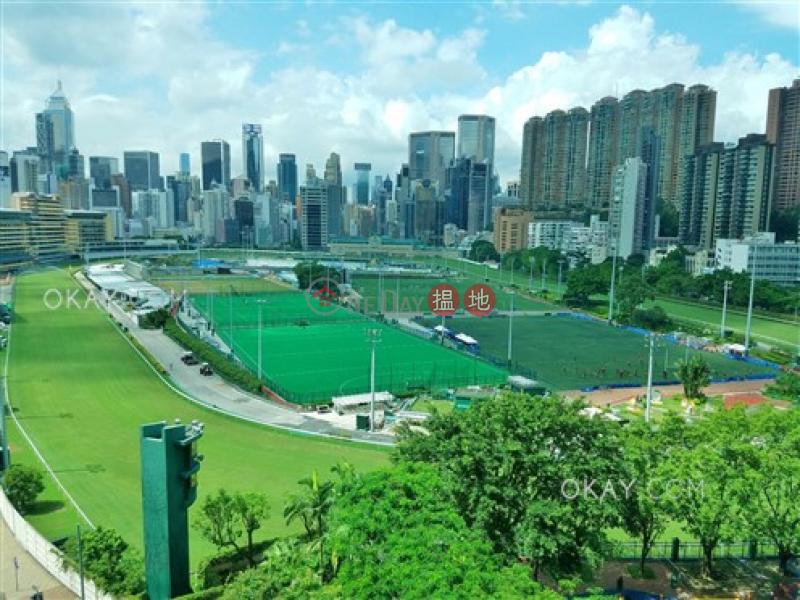 Rare 3 bedroom with racecourse views | Rental | 1 Wong Nai Chung Road | Wan Chai District | Hong Kong, Rental HK$ 39,800/ month