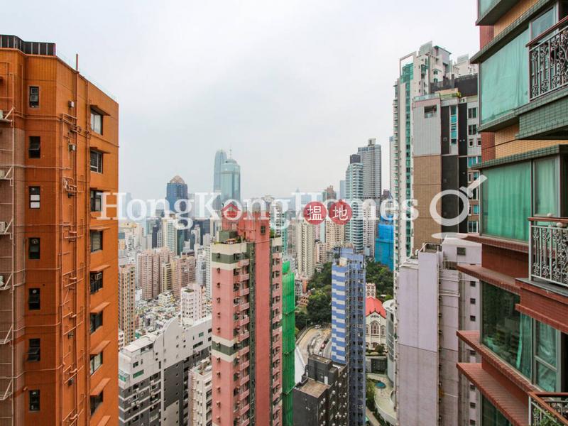 香港搵樓 租樓 二手盤 買樓  搵地   住宅-出租樓盤 柏道2號三房兩廳單位出租
