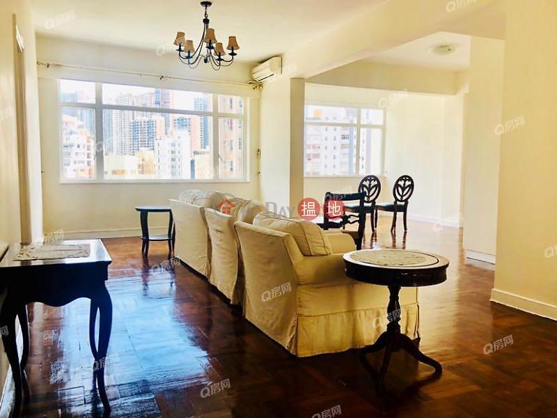 35-41 Village Terrace | 2 bedroom High Floor Flat for Sale | 35-41 Village Terrace 山村臺35-41號 Sales Listings
