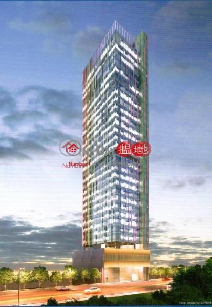 嘉尚匯|南區嘉尚滙(Vertical Square)出租樓盤 (info@-04332)
