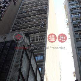 Suen Yue Building|信裕大廈