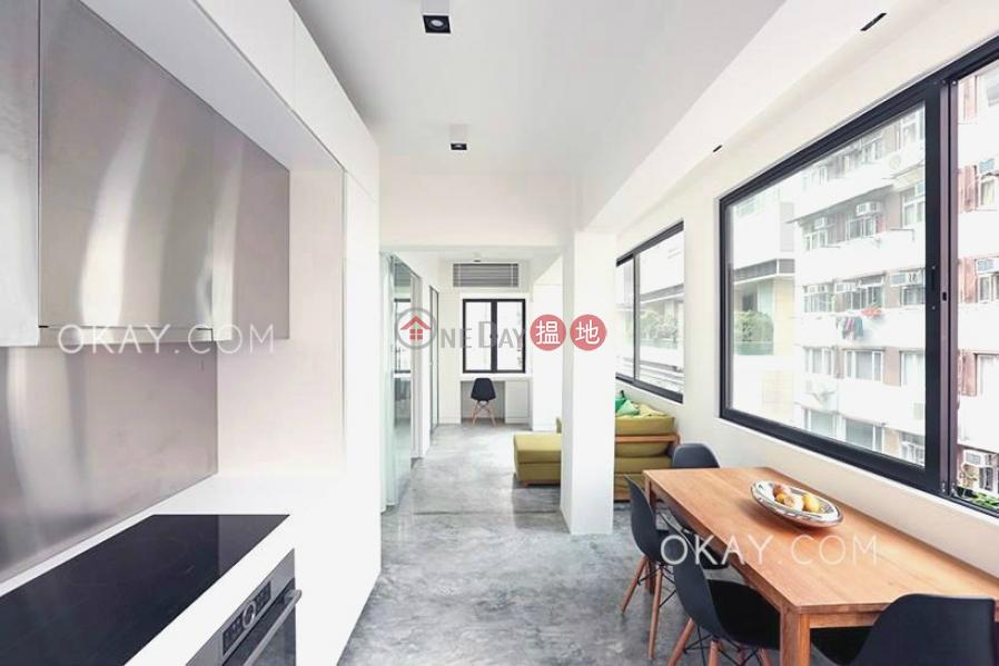Unique 2 bedroom in Sai Ying Pun | Rental 25 Eastern Street | Western District | Hong Kong, Rental, HK$ 37,000/ month