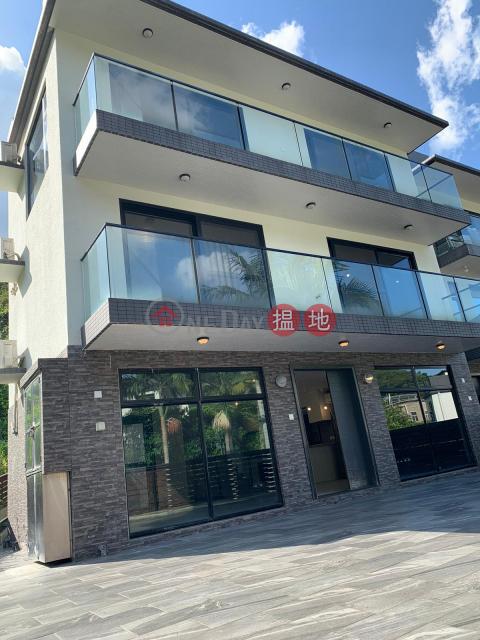 Brand New House|Sai KungMok Tse Che Village(Mok Tse Che Village)Rental Listings (RL1749)_0