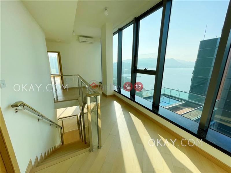 HK$ 127,500/ 月-4期 迎海‧星灣御 8座-馬鞍山4房4廁,極高層,露台4期 迎海‧星灣御 8座出租單位