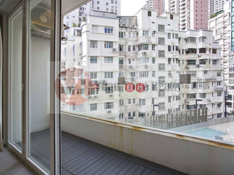 Property Search Hong Kong | OneDay | Residential, Sales Listings | Blue Pool Road Balcony 3 rooms