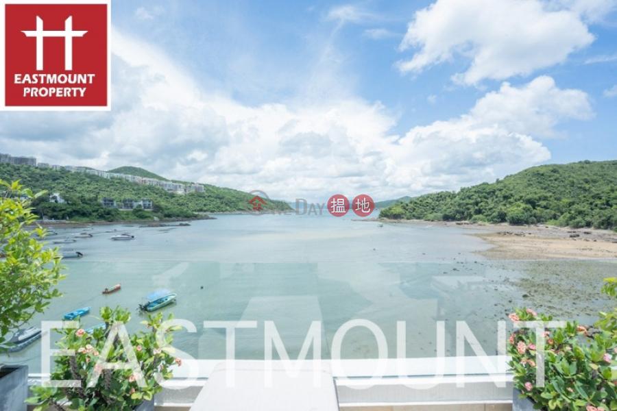 Clearwater Bay Village House | Property For Sale in Tai Hang Hau, Lung Ha Wan 龍蝦灣大坑口-Waterfront house | Property ID:2699 | Tai Hang Hau Village 大坑口村 Sales Listings