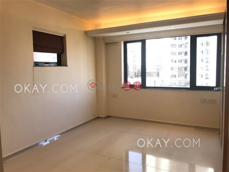 Efficient 3 bedroom with parking | Rental | 10 Kotewall Road | Western District Hong Kong, Rental, HK$ 65,000/ month