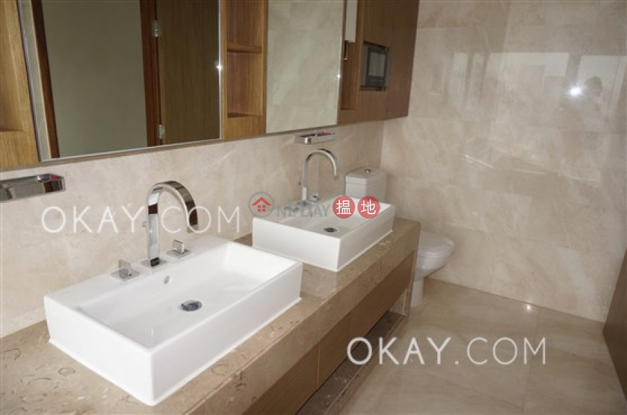HK$ 51.5M | The Altitude Wan Chai District Exquisite 3 bedroom on high floor with parking | For Sale