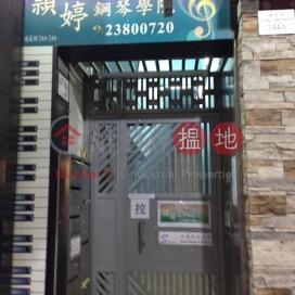 通菜街244-246號,太子, 九龍