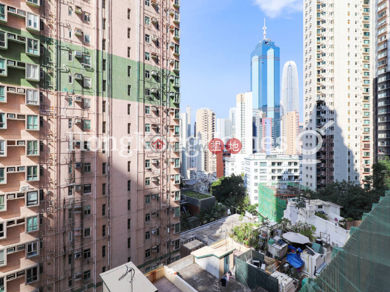 Property Search Hong Kong | OneDay | Residential | Rental Listings, 3 Bedroom Family Unit for Rent at Kam Kin Mansion