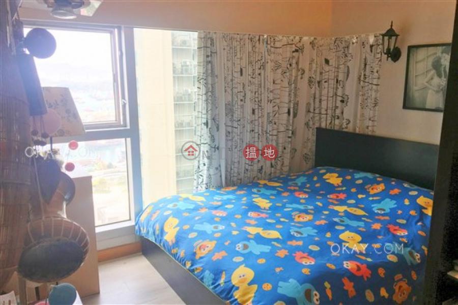 4房3廁,極高層,海景,星級會所《漾日居2期5座出租單位》1柯士甸道西 | 油尖旺香港|出租-HK$ 110,000/ 月