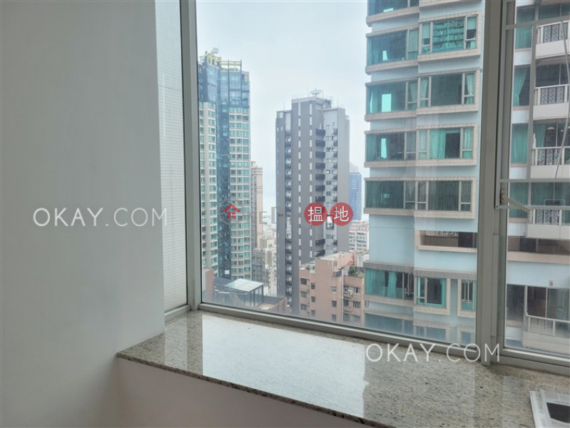 HK$ 27.5M, 18 Conduit Road Western District, Elegant 3 bedroom on high floor with balcony | For Sale