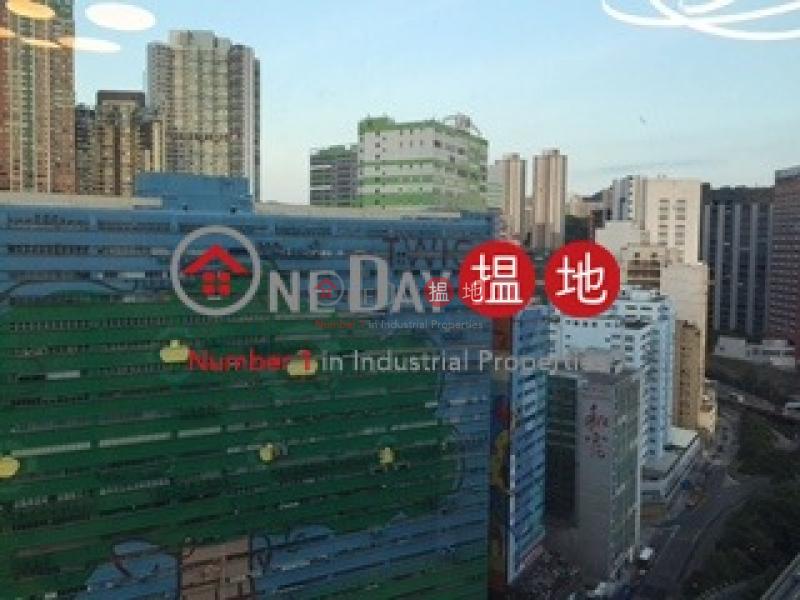 香港搵樓|租樓|二手盤|買樓| 搵地 | 工業大廈-出售樓盤-荃灣工業中心