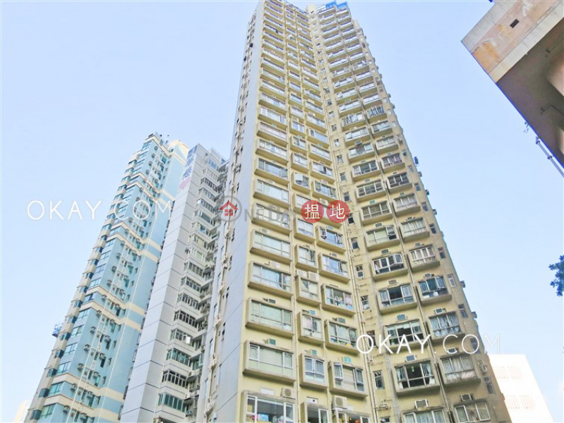 Property Search Hong Kong | OneDay | Residential | Sales Listings Lovely 3 bedroom on high floor | For Sale