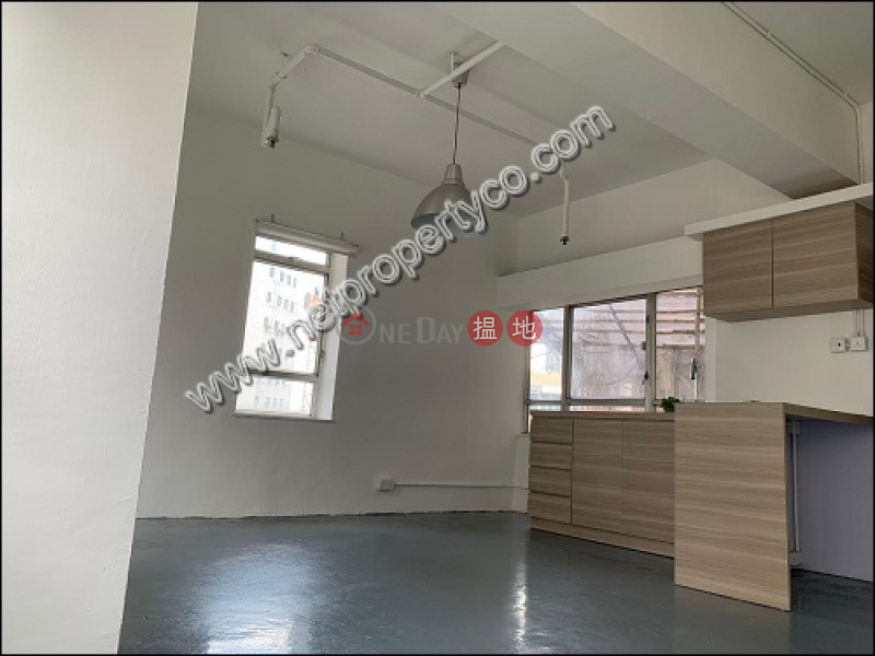 Wing Hing Commercial Building | Middle | Residential | Rental Listings HK$ 36,000/ month