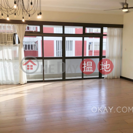 Unique 3 bedroom with balcony & parking | For Sale