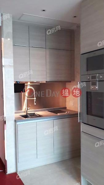 The Coronation | 1 bedroom Mid Floor Flat for Sale | The Coronation 御金‧國峰 Sales Listings
