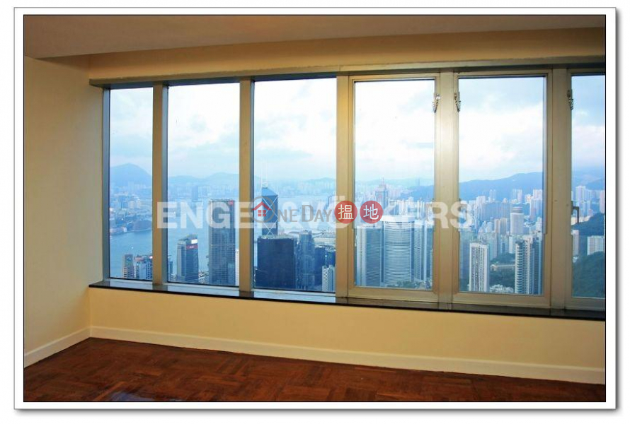 Expat Family Flat for Rent in Central Mid Levels, 14 Tregunter Path | Central District Hong Kong, Rental | HK$ 160,000/ month