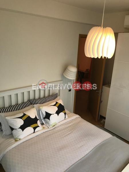 香港搵樓 租樓 二手盤 買樓  搵地   住宅-出租樓盤-西半山兩房一廳筍盤出租 住宅單位