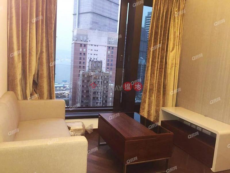 HK$ 800萬南里壹號|西區|地標名廈,鄰近地鐵,核心地段《南里壹號買賣盤》