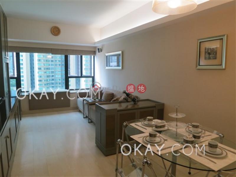 香港搵樓 租樓 二手盤 買樓  搵地   住宅 出租樓盤2房2廁,海景,星級會所《凱旋門摩天閣(1座)出租單位》
