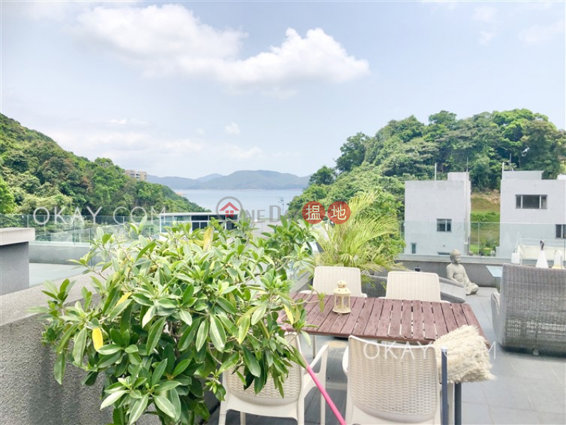 Stylish house with rooftop, balcony | Rental | 91 Ha Yeung Village | Sai Kung, Hong Kong Rental HK$ 45,000/ month