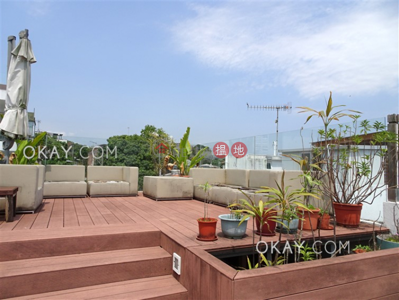 Property Search Hong Kong | OneDay | Residential | Sales Listings | Popular house with sea views, rooftop & terrace | For Sale