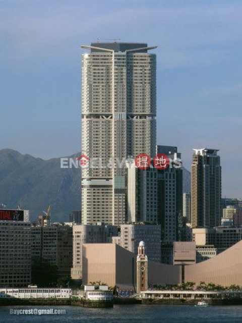 2 Bedroom Flat for Rent in Tsim Sha Tsui|Yau Tsim MongThe Masterpiece(The Masterpiece)Rental Listings (EVHK84320)_0