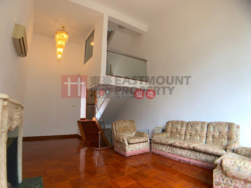 Property For Sale and Rent in Billows Villa, Hang Hau Wing Lung Road 坑口永隆路浪濤苑-Detached, Garden, Nearby MTR   House A Billows Villa 浪濤苑A座 Rental Listings