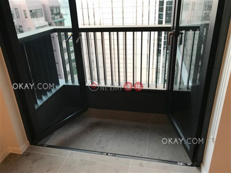 Property Search Hong Kong | OneDay | Residential, Rental Listings Gorgeous 2 bed on high floor with sea views & balcony | Rental