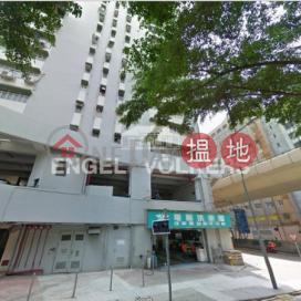Studio Flat for Sale in Wong Chuk Hang|Southern DistrictDerrick Industrial Building(Derrick Industrial Building)Sales Listings (EVHK45149)_0