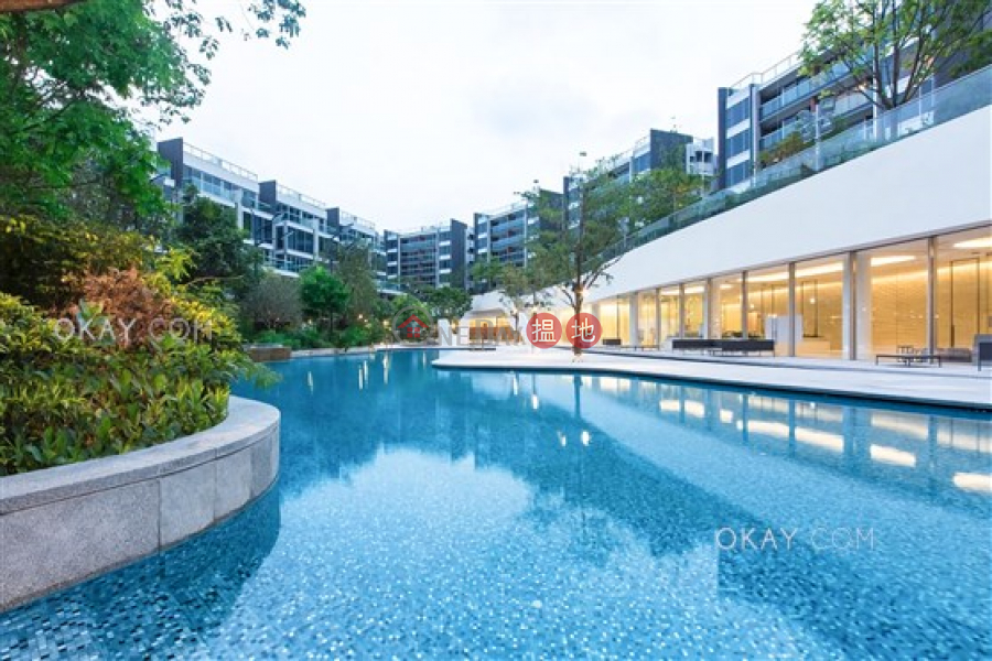 HK$ 24.8M, Mount Pavilia Tower 7, Sai Kung Rare 3 bedroom with balcony & parking | For Sale