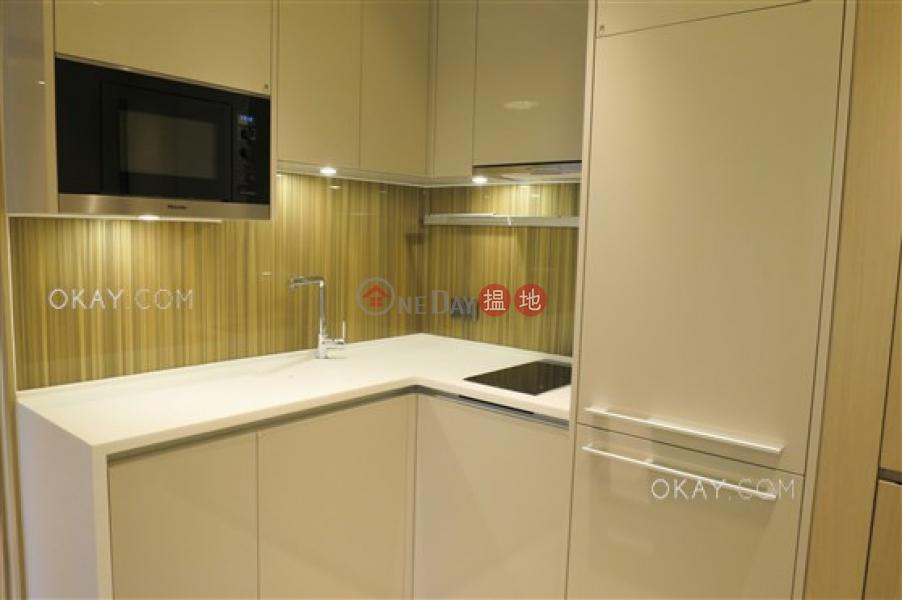 香港搵樓|租樓|二手盤|買樓| 搵地 | 住宅|出租樓盤-1房1廁,實用率高,極高層,可養寵物《The Kennedy on Belcher\'s出租單位》