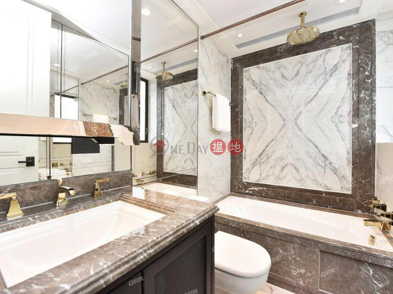 Property Search Hong Kong | OneDay | Residential, Rental Listings, Castle One By V | High Floor Flat for Rent