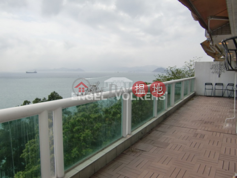 3 Bedroom Family Flat for Sale in Pok Fu Lam|Phase 1 Villa Cecil(Phase 1 Villa Cecil)Sales Listings (EVHK40775)_0