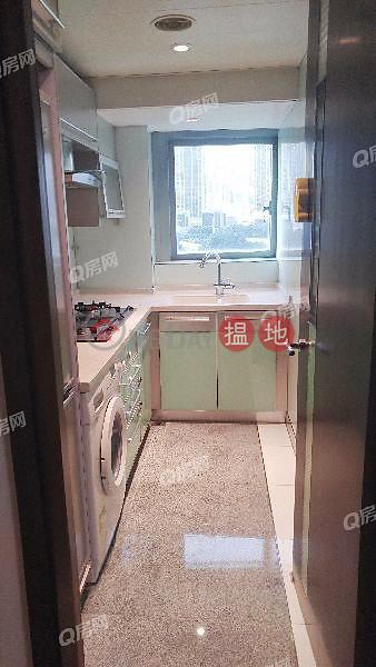 HK$ 38,000/ 月-君臨天下2座油尖旺-可公司轉讓,間隔實用,升值潛力高,換樓首選《君臨天下2座租盤》