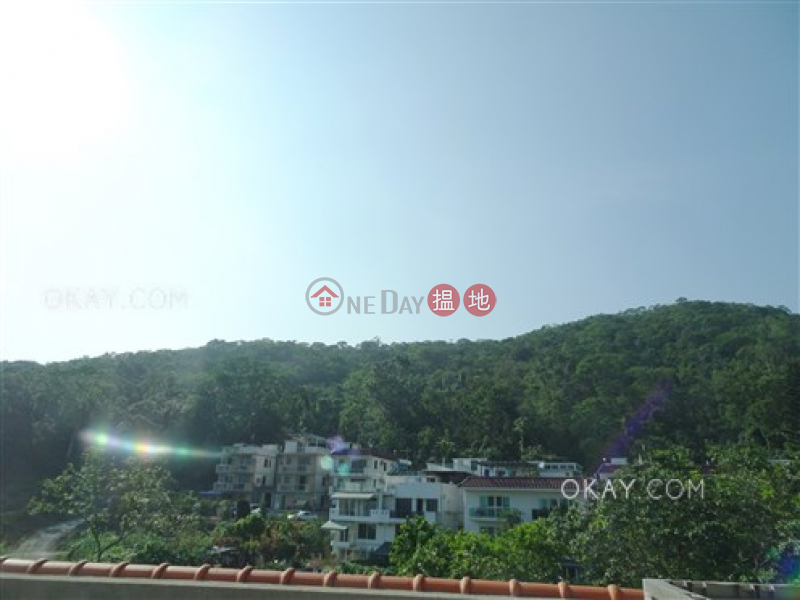 Unique house with rooftop, terrace & balcony | Rental | Lung Mei Village Lung Mei Village Rental Listings