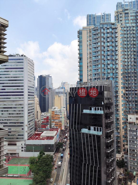 Flat for Rent in J Residence, Wan Chai, 60 Johnston Road | Wan Chai District | Hong Kong Rental, HK$ 20,000/ month